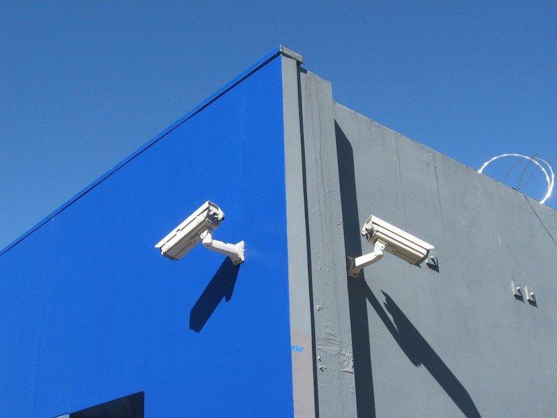 Çerkezköy | Çorlu | Kamera Noktalarının Belirlenmesi