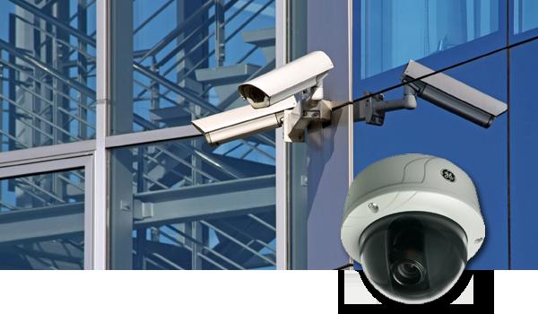 Kamera Güvenlik