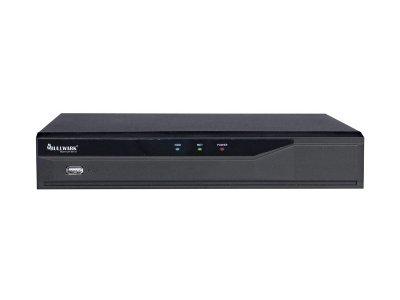 Hibrit Kayıt Cihazları (DVR)
