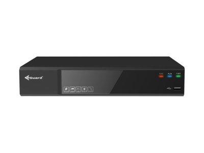 Network Kayıt Cihazları (DVR)